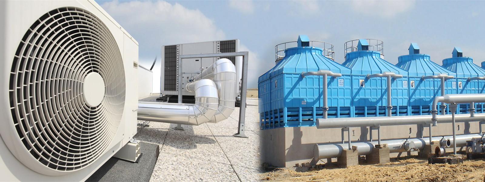 Zahid Brothers HVAC (Pvt ) Ltd , Engineers & Contractors